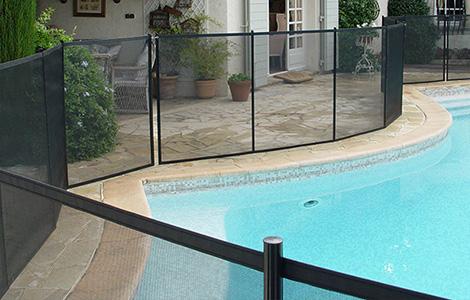 acheter barriere piscine beethoven en ligne acheter cl ture piscine. Black Bedroom Furniture Sets. Home Design Ideas