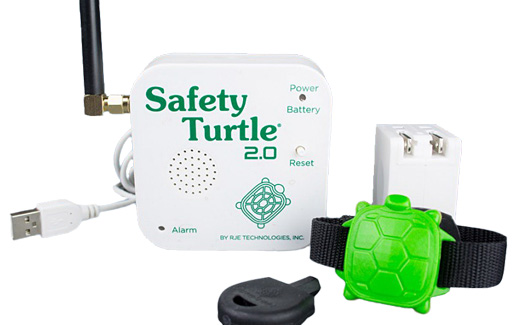 Alarme enfant Safety Turtle