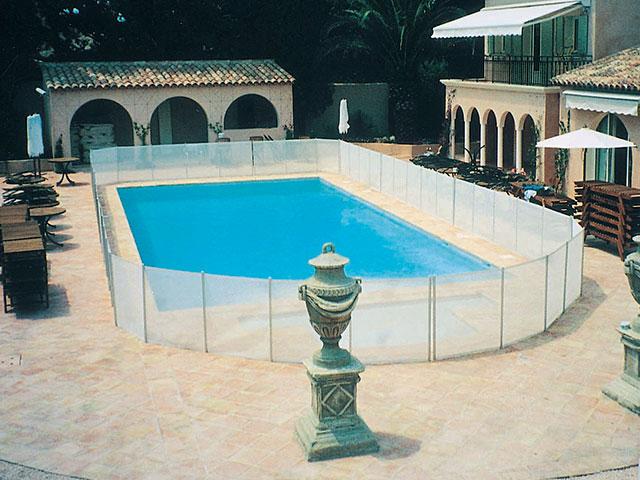 Photos et vid os barri re piscine beethoven s curit piscine page 4 - Filet piscine beethoven ...