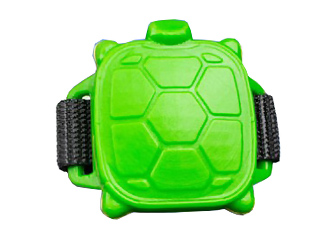 Collier supplémentaire alarme Safety Turtle
